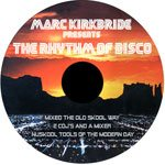 Mark Kirkbride Promo DJ Mix - CD Printing Duplication
