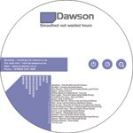 Dawson Promo DJ Mix - CD Printing Duplication