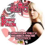 Helen G Promo DJ Mix - CD Printing Duplication