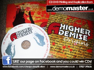 A Higher Demise - Origins