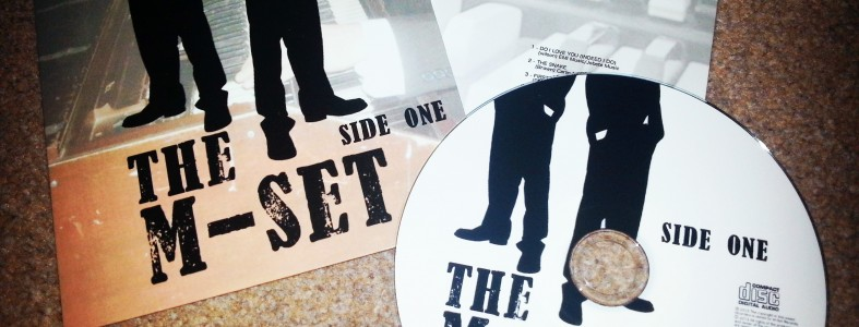 The M-Set - Side One