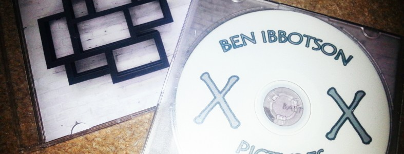 Ben Ibbotson - Pictures