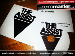 The Assist EP