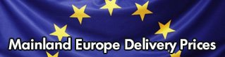 Europe EU delivery prices CD Duplication Printing