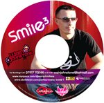 Wain Johnstone Promo DJ Mix - CD Printing Duplication