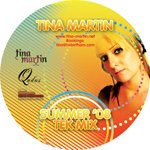 Tina Martin Promo DJ Mix - CD Printing Duplication
