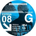 Charlie G Promo DJ Mix - CD Printing Duplication