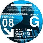 Charlie G Promo DJ Mix - CD Printing Duplication