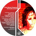 Chris Brown Promo DJ Mix - CD Printing Duplication