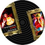Hat Club Promo DJ Mix - CD Printing Duplication