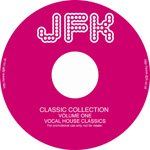 JFK Promo DJ Mix - CD Printing Duplication