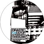 Kai Drastic Promo DJ Mix - CD Printing Duplication