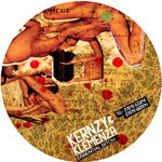 Kernzy & Klemenza Promo DJ Mix - CD Printing Duplication