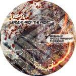 Nathan F Promo DJ Mix - CD Printing Duplication