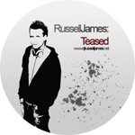 Russel James Promo DJ Mix - CD Printing Duplication
