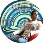 DJ Tobias Promo DJ Mix - CD Printing Duplication