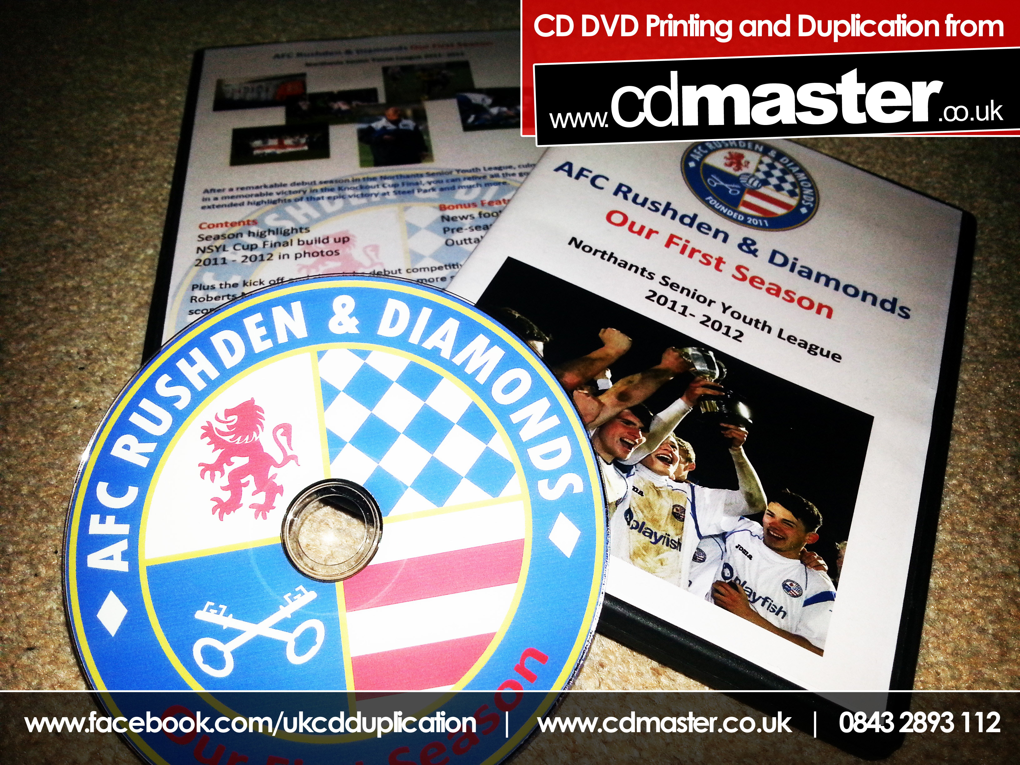 300 DVDs Printed (Standard) - More than 50% ink coverage ...