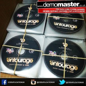 CD Printing Duplication More 50% ink