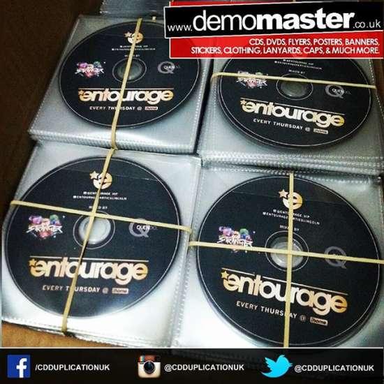 CD Printing CD Duplication More 50% ink