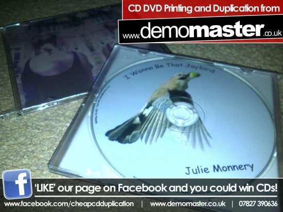 Slimline Jewel CD DVD Cases