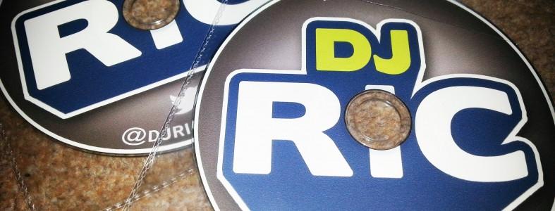 DJ Ric Promo Mix