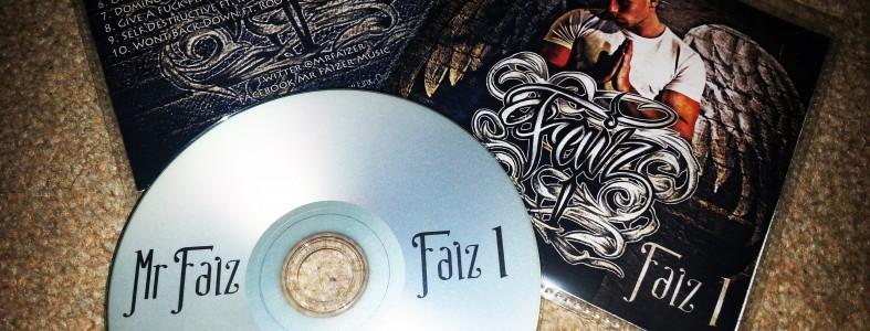 Mr Faiz - Faiz 1