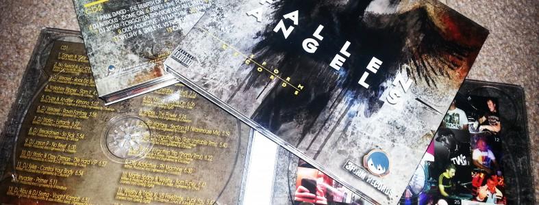 Fallen Angels - 3Form Records