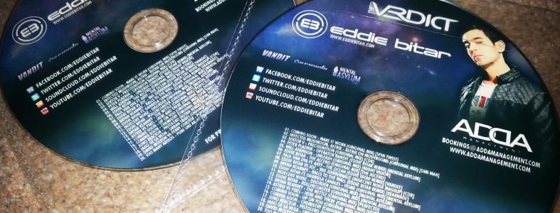 Eddie Bitar Promo DJ Mix