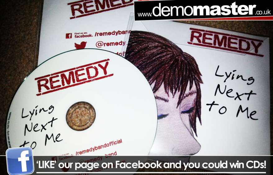 Remedy - Lying Next To Me