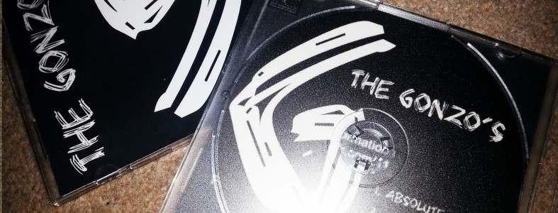 The Gonzos EP