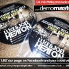 Judgement Ibiza 2013 Street Party Promo Mix by Luke & Joel Heaton