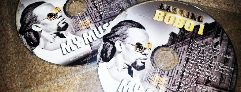 Ras King - Bobo 1