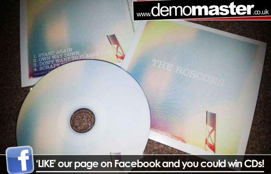 The Roscoes EP