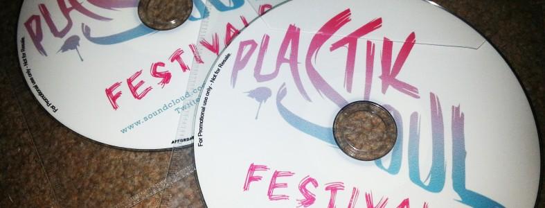 Plastik Soul - Festivals