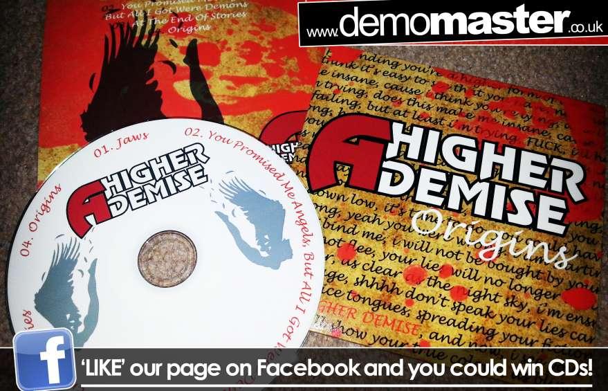 A Higher Demise - Origins