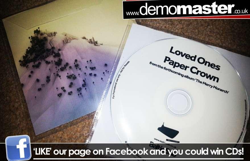 Loved Ones - Paper Crown