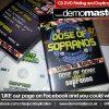 Dose of Sopranos 2 CD Pack