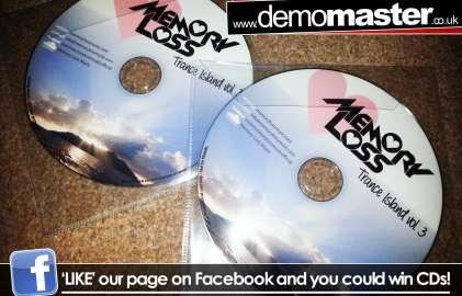 Memory Loss - Trance Island Vol.3