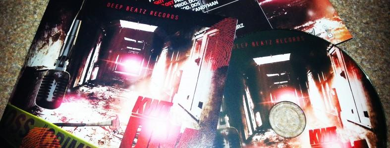 Deep Beatz Records presents KWT - DNA