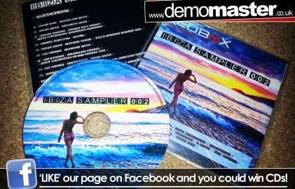 Toolbox Records Ibiza Sampler 002