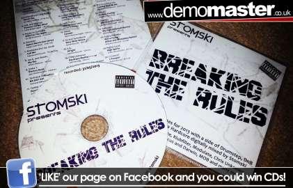 Stomski presents... Breaking the Rules