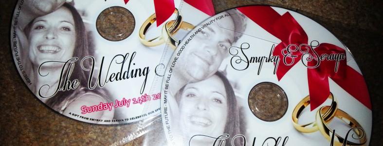 Smyrky & Seraya - The Wedding Mix