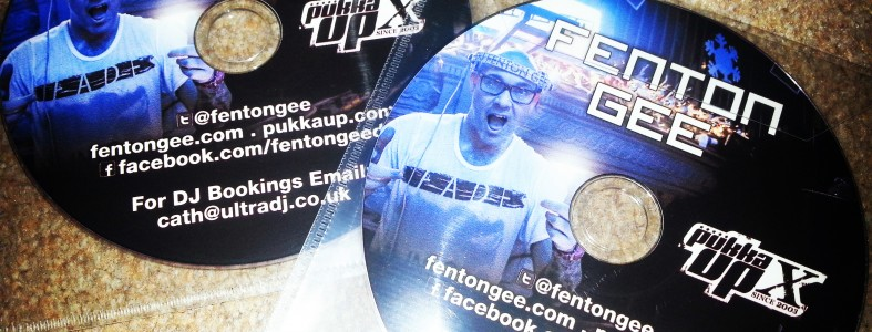 Fenton Gee Pukka UP Ibiza 2013 Promo Mix