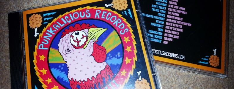 Punkalicious Volume 3