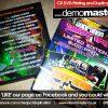 SOPRANOS & Acceleration Summer Spectacular / Summer Vibes CD Pack