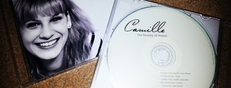 Camille - The Beauty of Music