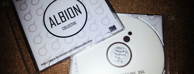 `Albion Collective - Albion Sessions 001
