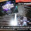 God Save The Scene mixed by Mark Hybridz