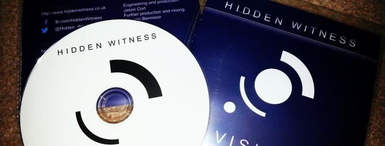 Hidden Witness - Visible