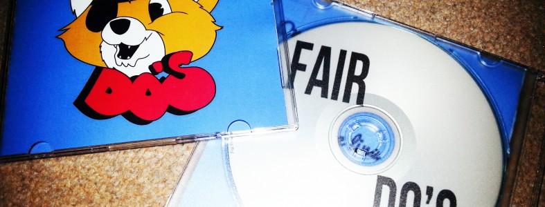 Fair Do's EP